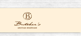 Butcher's american steakhouse