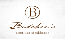 Butcher's steakhouse