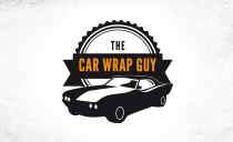 The Car Wrap Guy
